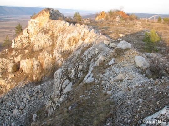 Gömör-Tornai karszt, Esztramos