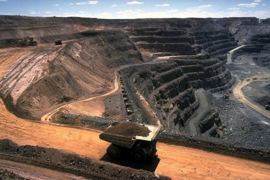 szénbánya