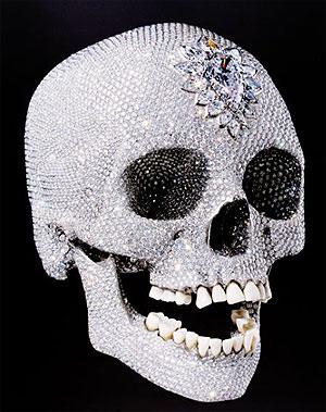 Gyémántkoponya
