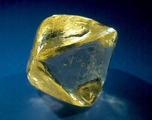 Gyémánt keresés