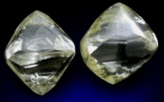 Gyémánt, 10